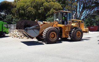Composting NZ – Landscaping Supplies for the Entire Wellington Region